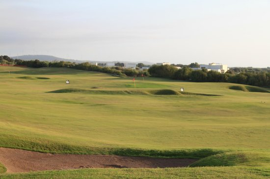 Mogador Golf Academy: Practice