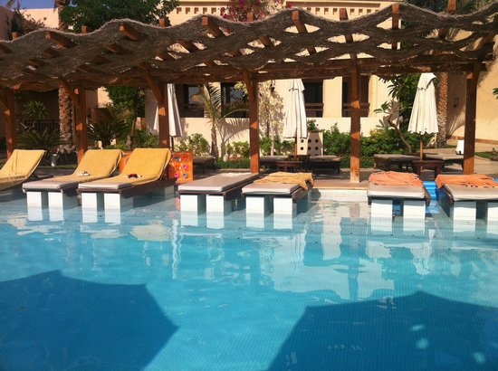 The Grand Hotel Sharm El Sheikh: Pool