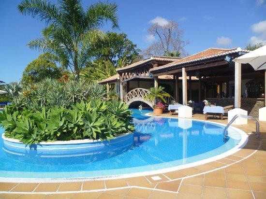 Quinta Jardins do Lago: Pool Bar