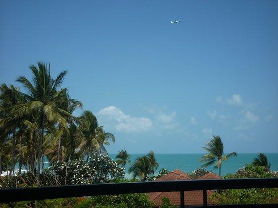 Centara Grand Beach Resort Samui : View