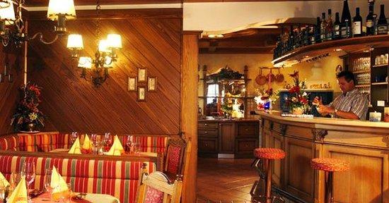 speisesaal hotel großarl - picture of hotel sonnhof, grossarl, Esstisch ideennn
