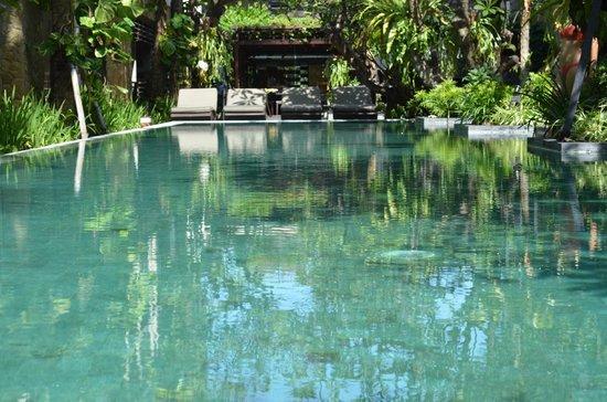 The Haven Bali: Pool 2
