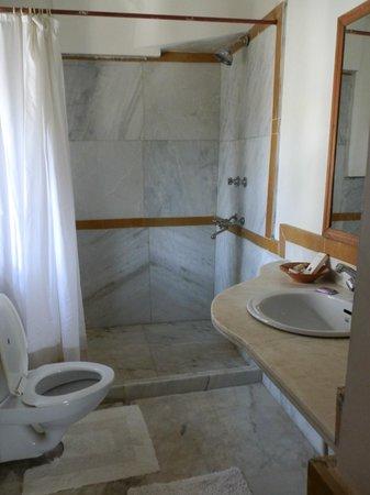 Castle Bijaipur : Bathroom
