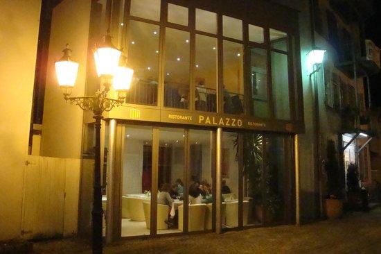al piano terra picture of pizzeria palazzo heidenheim tripadvisor. Black Bedroom Furniture Sets. Home Design Ideas