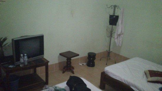Bun Kao Guesthouse: Habitacion doble