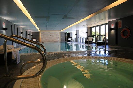 Shangri-La Hotel Sydney: .
