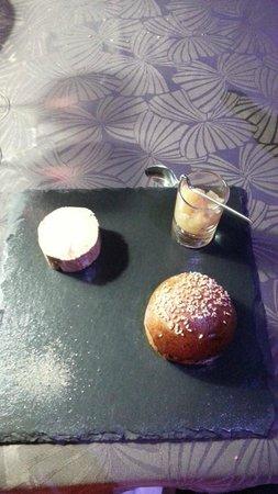 Restaurant La Grotte - Trans en Provence - Rservez en ligne