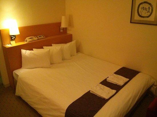 Mercure Hotel Narita: Room