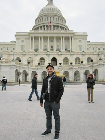 Capitol Hill Pic