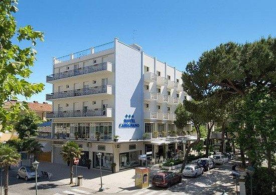 Hotel Carignano : L'hotel