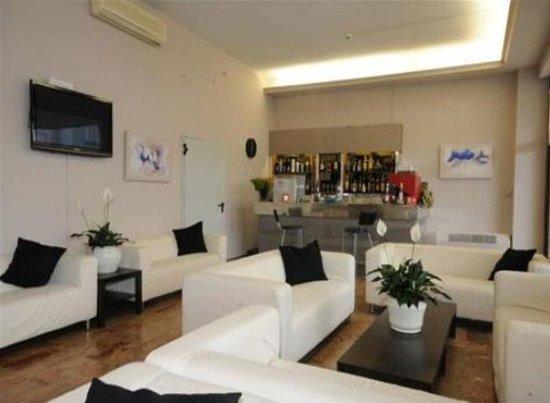 Hotel Carignano : La hall