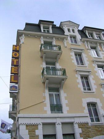 Best Western Plus Hotel Mirabeau: Hotel Exterior