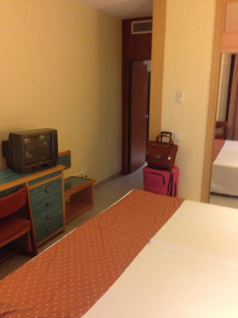 Sol Tenerife: Room on 1st floor
