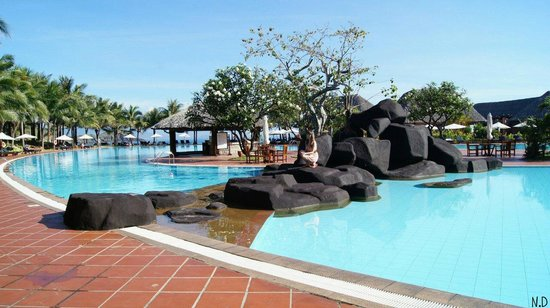Vinpearl Nha Trang Resort: Vinpearl resort & spa
