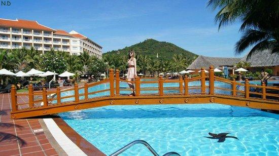 Vinpearl Nha Trang Resort : Vinpearl resort & spa