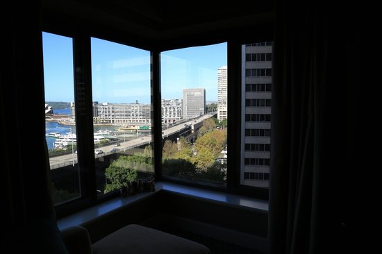 Four Seasons Hotel Sydney : .