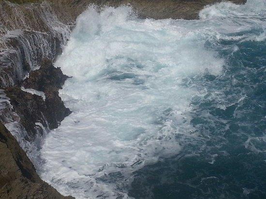 Isabela, Puerto Rico: Marzo 17, 2014