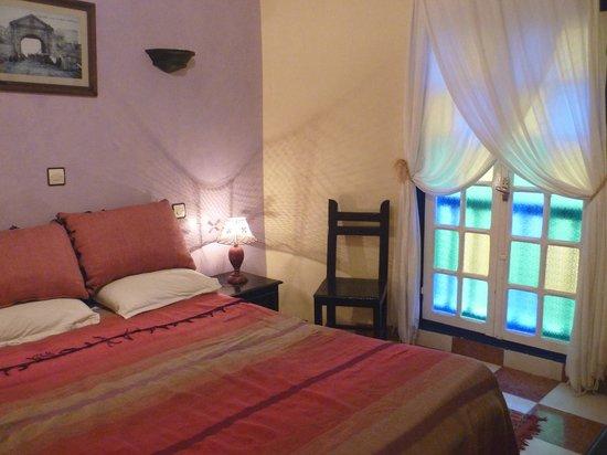 Hotel Cap Sim: My room