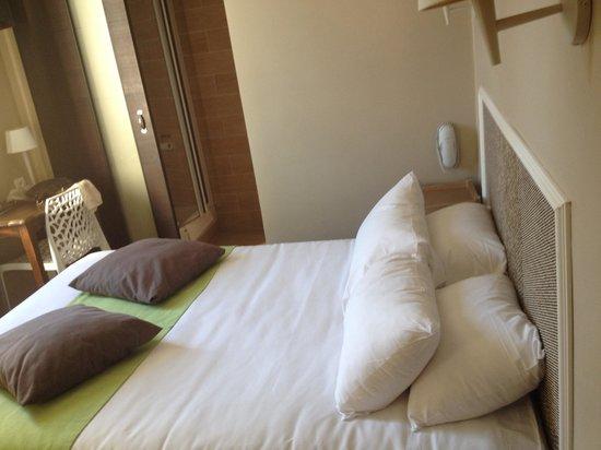 Sud Hotel : Chambre double