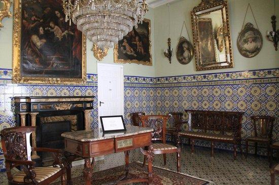 Simon Hotel : Hotel Interior