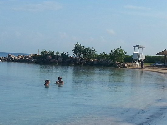 Sunscape Cove Montego Bay: so calm and relaxing