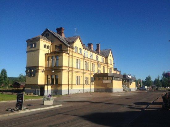 Orsa Stadshotell: Hotell