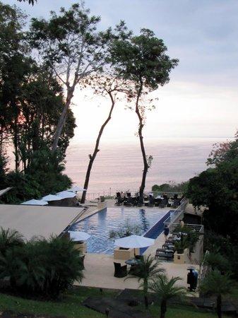 Los Altos Beach Resort & Spa: POOL