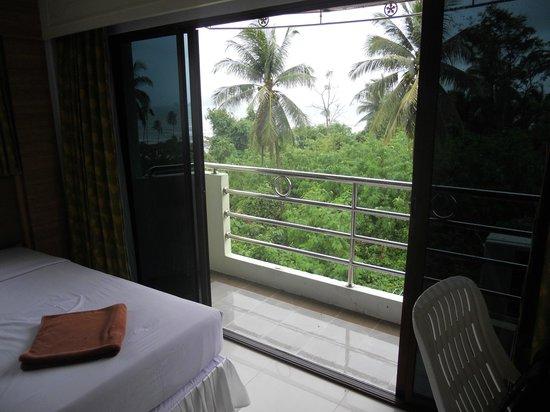 Aonang Top View
