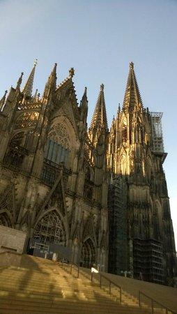 Kölner Dom: DOM