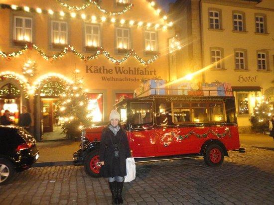 Altstadt: Museu de Natal