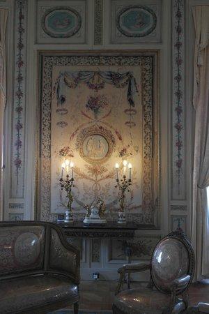 Villa & Jardins Ephrussi de Rothschild: -