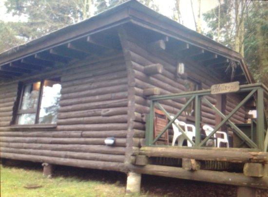 Altamount Chalets: Cabin 13