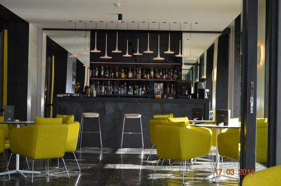 H10 Port Vell : Lounge