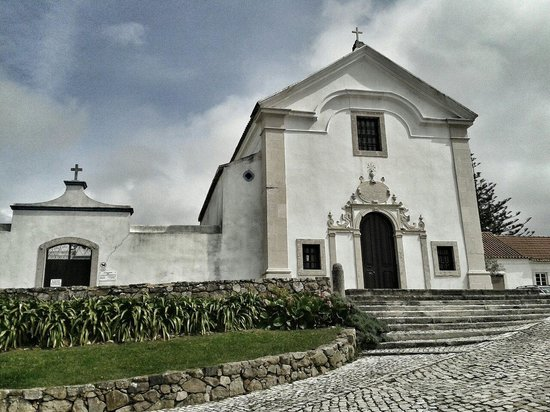Ulgueira Church