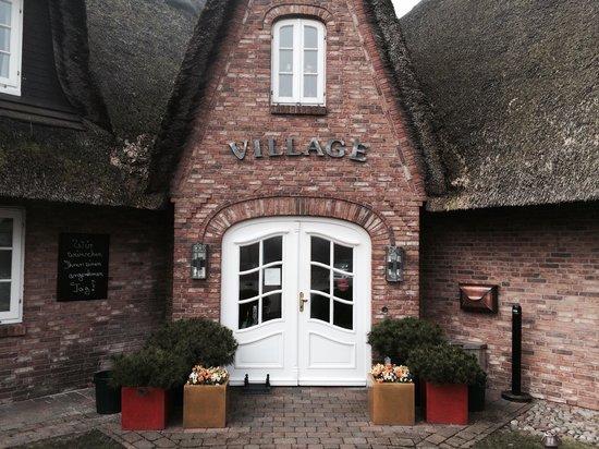 Hotel Village Hamburg Bewertung