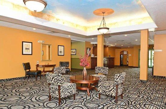 貝斯特韋斯特費爾格朗茲酒店照片