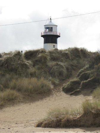 Shroove Lighthouse