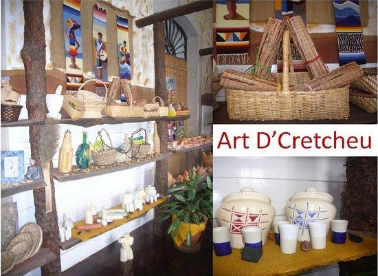 Art D'Cretcheu