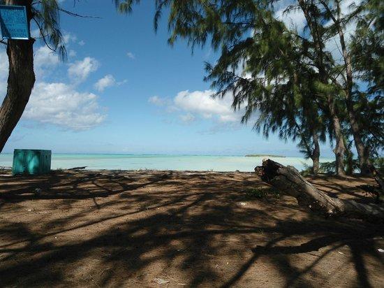 Bambara Beach: Awesome Beach