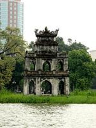 Vietnam Open Day Tours : Hanoi City Tours
