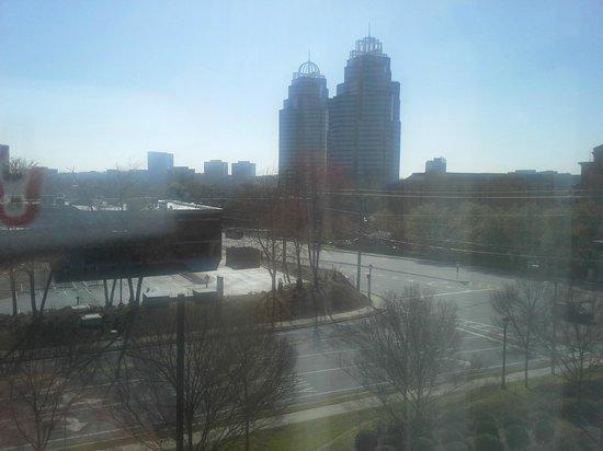 Sheraton Atlanta Perimeter North: View