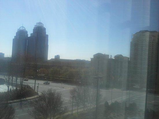 Sheraton Atlanta Perimeter North: View 3