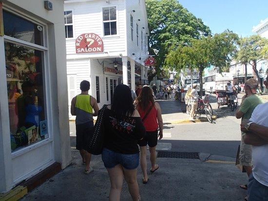 Duval Street: Duval st