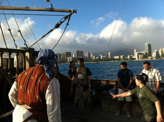 Pirate Cruise Honolulu Gordmans Coupon Code - Pirate ship cruise hawaii