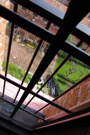 Hilton Molino Stucky Venice Hotel: vue depuis la chambre