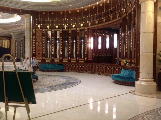 The Ritz-Carlton, Riyadh: 6
