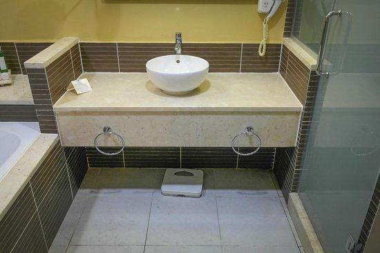 Royalton Cayo Santa Maria : Salle de bains