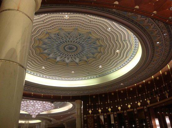 The Ritz-Carlton, Riyadh: 3