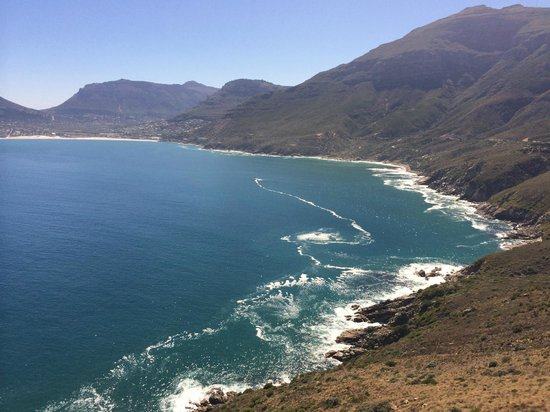 Cycle the Cape - Day Tour: Coastline riding at it's best!