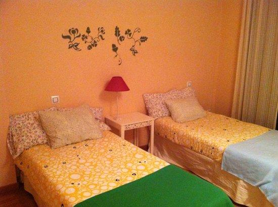 Casa Baños Alojamiento, hoteles en La Granja de San Ildefonso